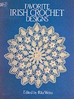 Favourite Irish Crochet Designs (Dover Knitting, Crochet, Tatting, Lace)