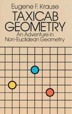 Taxicab Geometry (Dover Books on Mathematics)