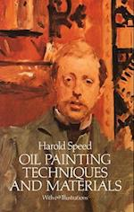 Oil Painting Techniques and Materials af Harold Speed