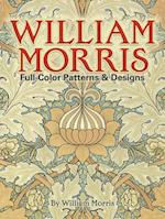 Full-Colour Patterns and Designs af William Morris, Aymer Vallance