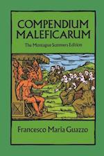 Compendium Maleficarum (Dover Occult)