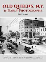 Old Queens, N.Y., in Early Photographs (Dover Books on New York City)