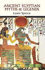 Ancient Egyptian Myths and Legends (Egypt)