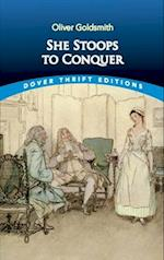 She Stoops to Conquer af Oliver Goldsmith