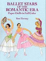Ballet Stars of the Romantic Era