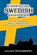 Essential Swedish Grammar af Julian Granberry