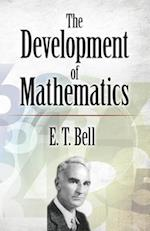 The Development of Mathematics (Dover Books on Mathematics)