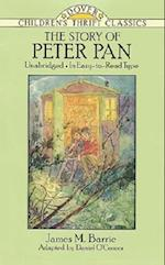 The Story of Peter Pan (Dover Children's Thrift Classics)