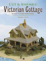 Cut & Assemble Victorian Cottage (Cut Assemble Buildings in H O Scale)