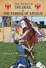 The Story of the Grail and the Passing of Arthur (Dover Children's Classics)