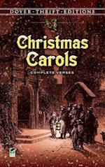 Christmas Carols (Dover Books on Literature & Drama)