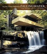 Frank Lloyd Wright's Fallingwater (Dover Architecture)