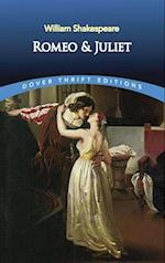 Romeo and Juliet (Dover Thrift Editions)