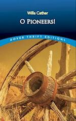 O Pioneers! af Willa Cather