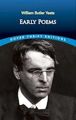 Early Poems (Dover Thrift Editions)