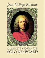 Complete Works for Solo Keyboard af Jean-Philippe Rameau, Classical Piano Sheet Music, Rameau