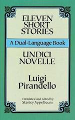 Eleven Short Stories (Dual-Language Book)