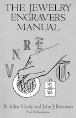 The Jewelry Engravers Manual (Dover Craft Books)