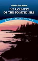 The Country of the Pointed Firs (Dover Thrift Editions)