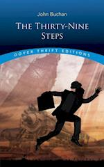 Thirty-Nine Steps (Dover Thrift Editions)
