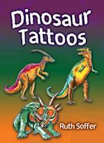 Dinosaur Tattoos (Temporary Tattoos)