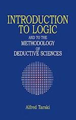 Introduction to Logic (Dover Books on Mathematics)