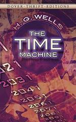 The Time Machine af H. G. Wells