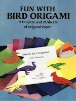 Fun with Bird Origami (Origami)