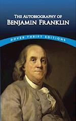 The Autobiography af Benjamin Franklin
