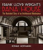 Frank Lloyd Wright's Dana House (Dover Architecture)
