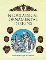 Neoclassical Ornamental Designs