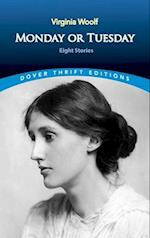 Monday or Tuesday af Virginia Woolf, Dover Thrift Editions