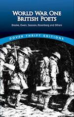 World War One British Poets (Dover Thrift Editions)