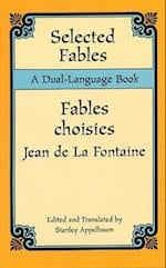 Selected Fables (Dual-Language Book)