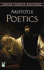Poetics (Dover Thrift Editions)