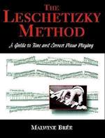 The Leschetizky Method af Malwine Bree, Seymour Bernstein