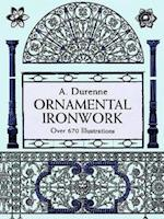 Ornamental Ironwork (Dover Pictorial Archives)