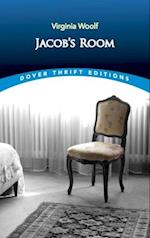 Jacob's Room af Dover Thrift Editions, Virginia Woolf