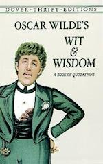 Oscar Wilde's Wit and Wisdom (Dover Thrift Editions)