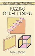 Puzzling Optical Illusions (Dover game & puzzle activity books)