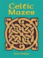 Celtic Mazes af D. Phillips, Dave Phillips