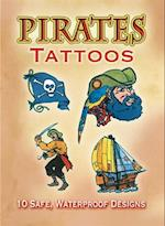 Pirates Tattoos af Steven James Petruccio