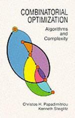 Combinatorial Optimization (Dover Books on Computer Science)