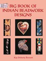 Big Book Indian Beadwork Designs