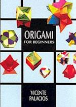 Origami for Beginners (Dover Origami Papercraft)