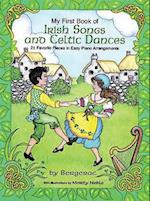 A First Book of Irish Songs and Celtic Dances