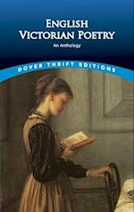 English Victorian Poetry (Dover Thrift Editions)