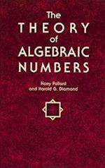 The Theory of Algebraic Numbers (Dover Books on Mathematics)