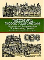 Medieval Woodcut Illustrations (Dover Pictorial Archive Series)