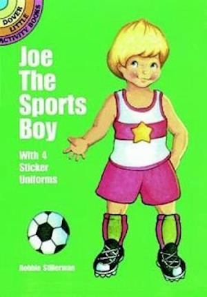 Joe the Sports Boy